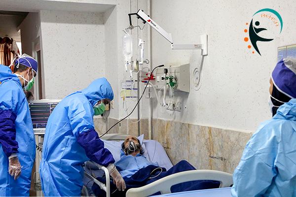 اهمیت توانبخشی ریه برای بیماران مبتلا به کرونا